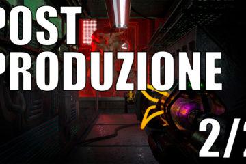 post produzione 2