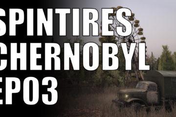spintires chernobyl ep03