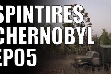 spintires chernobyl ep05