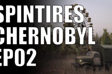 spintires chernobyl ep02