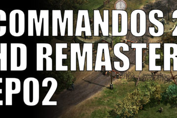 commandos 2 hd remaster ep02