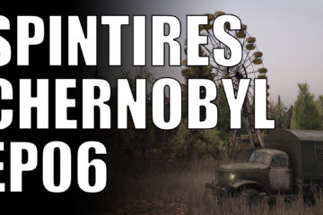 spintires chernobyl ep06