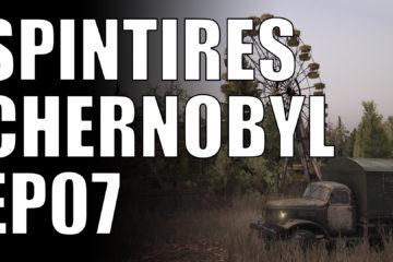 spintires chernobyl ep07