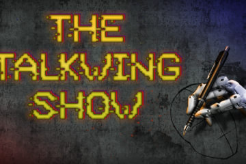 The Talkwing Show ep001