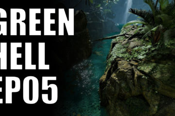 green hell ep05