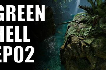 green hell ep02
