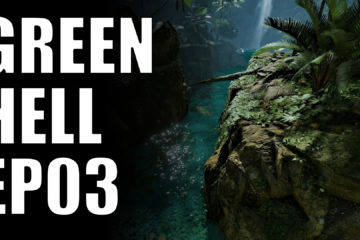 green hell ep03