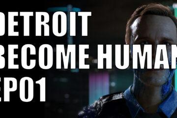 detroit become human ep01