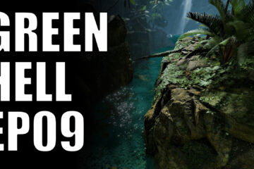 green hell ep09
