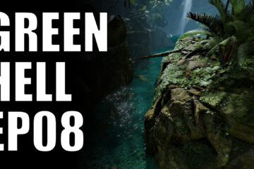 green hell ep08