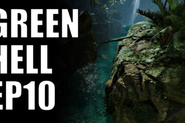 green hell ep10