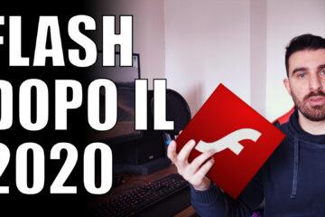 flash dopo 2020