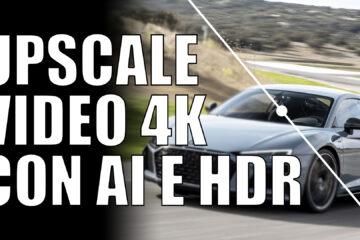 upscale video 4k ai hdr