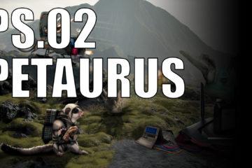 compositing ps 02 petaurus
