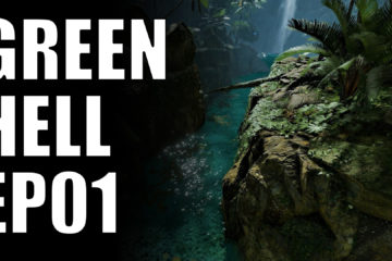green hell ep01
