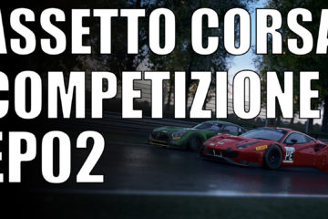 assetto corsa competizione ep02
